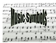 Music Symbols - my CCSD