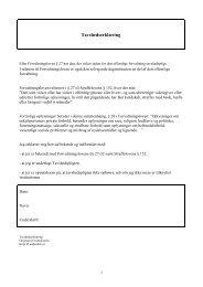 LØN_-_Tavshedserklæring (pdf - 14,88 kb)