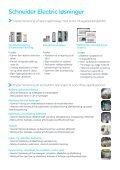 Energitjek (pdf; 594KB) - Schneider Electric - Page 6