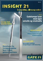 Download maj-udgaven som pdf - Gate 21