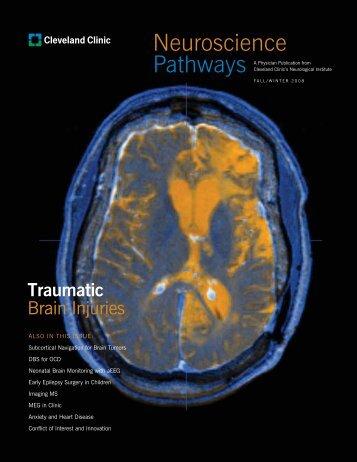Neuroscience Pathways - Cleveland Clinic