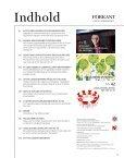Forkant nr.2 2011 - Dansk Sygeplejeråd - Page 3