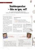 Tog du fat? - Århus Lærerforening - kreds 133 - Page 6