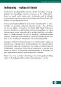 Handicap, Etik og Fosterdiagnostik - Det Centrale Handicapråd - Page 5