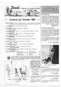 OUTDOOR SOUTHWEST - Desert Magazine of the Southwest - Page 2