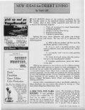 OUTDOOR SOUTHWEST - Desert Magazine of the Southwest - Page 7