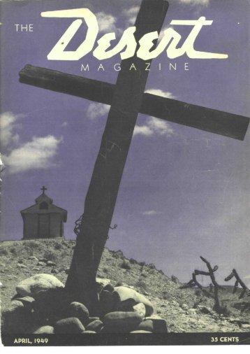 194904-DesertMagazin.. - Desert Magazine of the Southwest