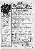 OUTDOOR SOUTHWEST %>- - Desert Magazine of the Southwest - Page 5