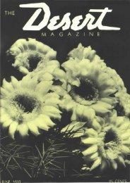 193906-DesertMagazin.. - Desert Magazine of the Southwest