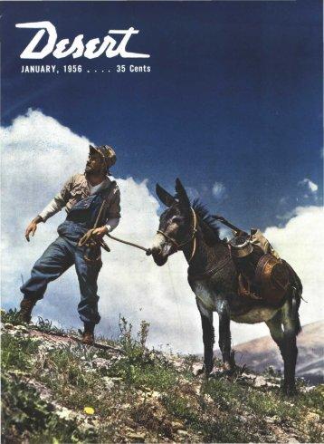 Some day - Desert Magazine of the Southwest