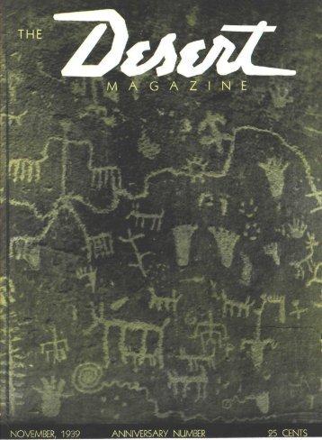 193911-DesertMagazin.. - Desert Magazine of the Southwest
