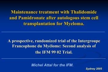 IFM 99 02 Trial