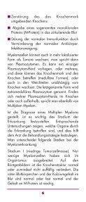 VELCADE - International Myeloma Foundation - Seite 6