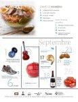 repas joyeux de saison : tomates à l'heure du lunch - My Epicure - Page 2