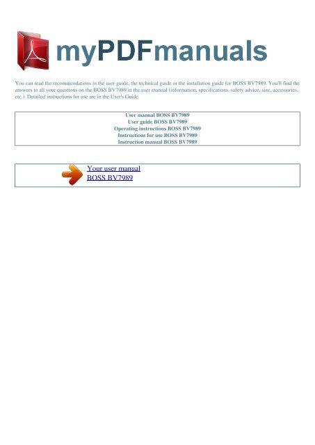 TRAKTOR SCRATCH PRO 2 MANUAL PDF