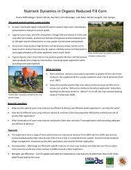 Document : A hand-out prepared for the 2012 field day