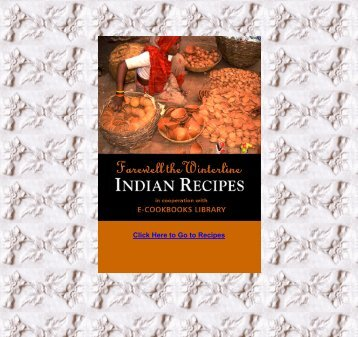 Mary meigs atwaters recipe book cd to download free indian recipe book in acrobat format forumfinder Gallery