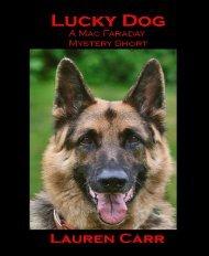 Lucky Dog - Lauren Carr