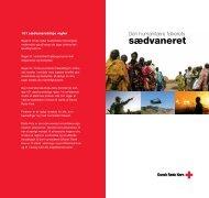Den humanitære folkerets sædvaneret - Røde Kors