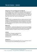 Kursus i Teknisk Analyse - Finanshuset Demetra ... - Page 5