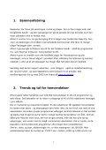 Henvendelser til DR om programvirksomheden 1. halvår 2009 - Page 3
