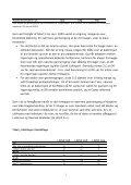 Henvendelser til DR om programvirksomheden 1. halvår 2009 - Page 6