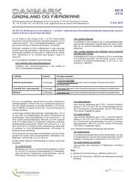 AIC B 21/13 - Trafikstyrelsen