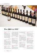 AT TURDE SATSE I KRISETIDER - Philipson Wine - Page 3