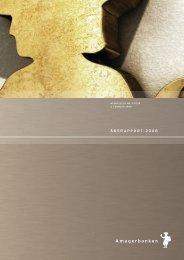 Årsrapport 2008