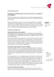 Deltas - Vindmølleindustrien