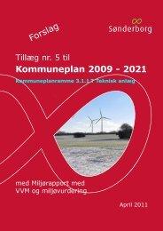 Kommuneplan 2009 - 2021 - Noatun