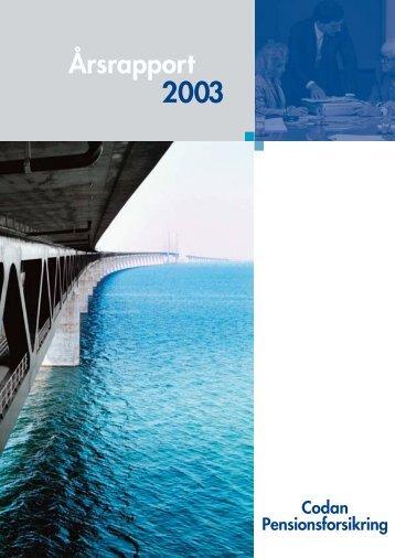 Pension Forside 2003 A.qxd - SEB