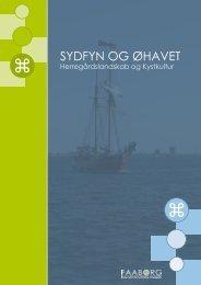 SYDFYN OG ØHAVET - Nationalpark Sydfyn