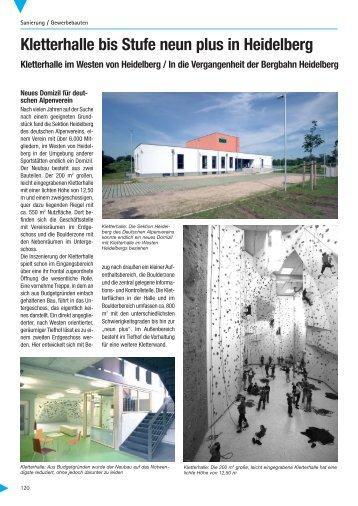Fachzeitschrift F R Bauen Und Wirtschaft Ausdruck