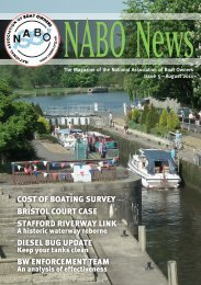 Nabo News - Issue 5 of 2011
