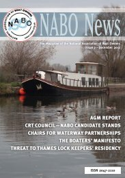 Nabo News - Issue 7 of 2011