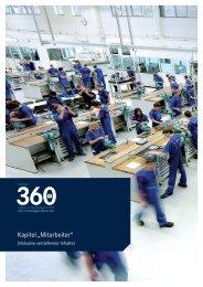 Mitarbeiter - Daimler Nachhaltigkeitsbericht 2012.