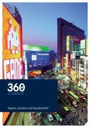 Kunden und Gesellschaft - Daimler Nachhaltigkeitsbericht 2012.