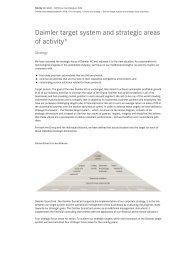 Print View - Nachhaltigkeitsbericht 2008 - Daimler