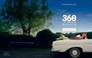 Magazin zur Nachhaltigkeit 2006 - Daimler Nachhaltigkeitsbericht ...