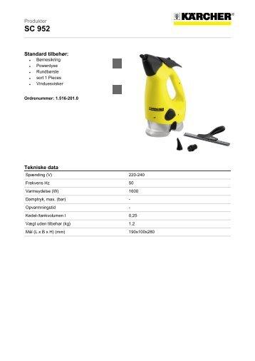 Hent - Bilstrup Clean Supply ApS