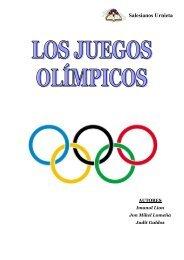 Los Juegos Olímpicos de Verano - Nagusia