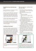førerplAdsens indretning - BAR transport og engros - Page 4