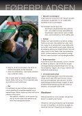 førerplAdsens indretning - BAR transport og engros - Page 5