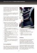 førerplAdsens indretning - BAR transport og engros - Page 6