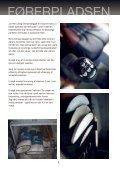 førerplAdsens indretning - BAR transport og engros - Page 7