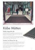 I en klasse for sig - Kåbe-mattan AB - Page 3