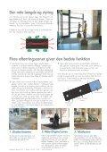 I en klasse for sig - Kåbe-mattan AB - Page 5