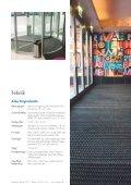 I en klasse for sig - Kåbe-mattan AB - Page 7