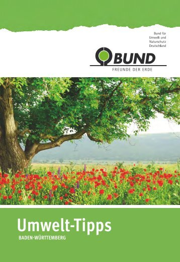 BUnd - ZIEL:MARKETING